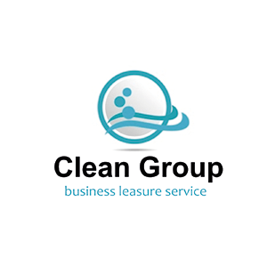 Logo clean group